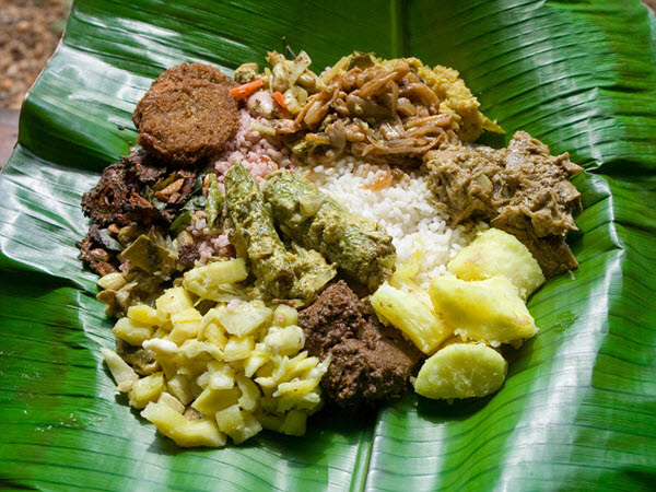 First ever guest post bridging the gap homes are made for Authentic sri lankan cuisine